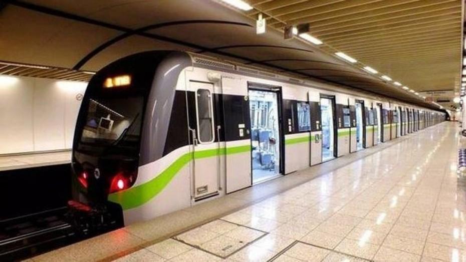 Μετρό: Κυκλοφοριακές ρυθμίσεις στη γραμμή 1 λόγω πυρκαγιάς στους σταθμούς Πειραιά-Φαλήρου