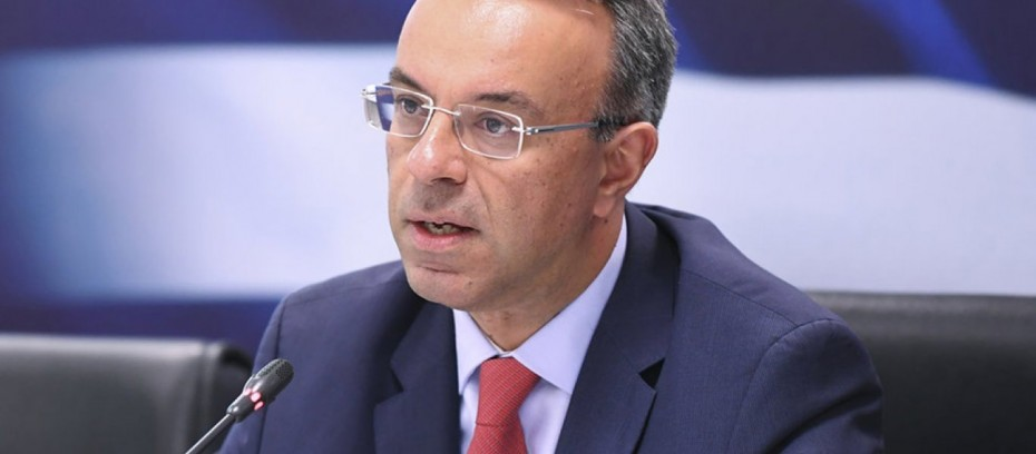 Χ.Σταικούρας: 14.000 ευρώ το μέσο ποσό επιδότησης των παγίων δαπανών των επιχειρήσεων που εντάσσονται στο μέτρο