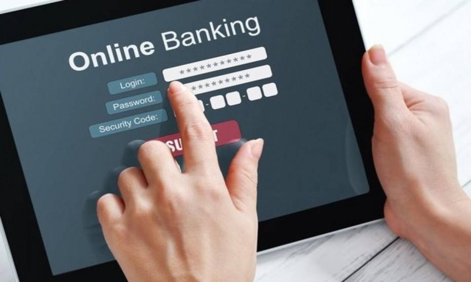 Τραπεζικό σύστημα: Κερδίζει συνεχώς έδαφος το e-banking