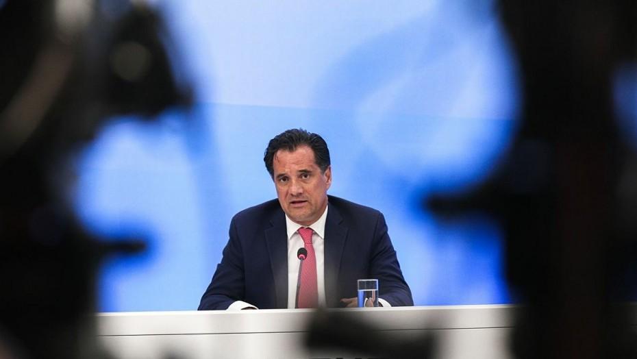 Αδ. Γεωργιάδης: Προοπτική δεκαετιών με την εξαγορά της ΣΕΚΑΠ από την JTI