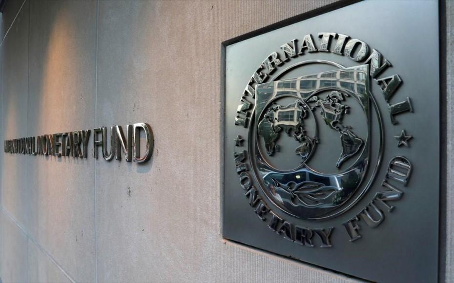 ΔΝΤ: Ανάπτυξη 6% της παγκόσμιας οικονομίας φέτος
