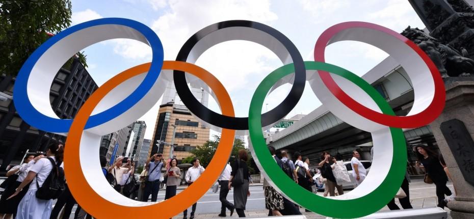 Τόκιο: Από πλαστικά απορρίμματα, τα βάθρα των νικητών στους Ολυμπιακούς Αγώνες