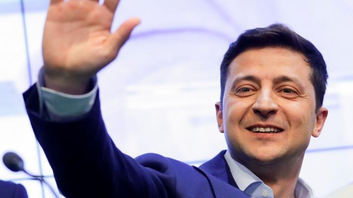 Ουκρανία: Ο πρόεδρος Ζελένσκι απέλυσε τον επικεφαλής των ενόπλων δυνάμεων