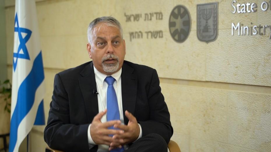 Ισραήλ: Ανησυχία για τις τουρκικές μονομερείς ενέργειες στα Βαρώσια -Πλήρης στήριξη στην Κύπρο