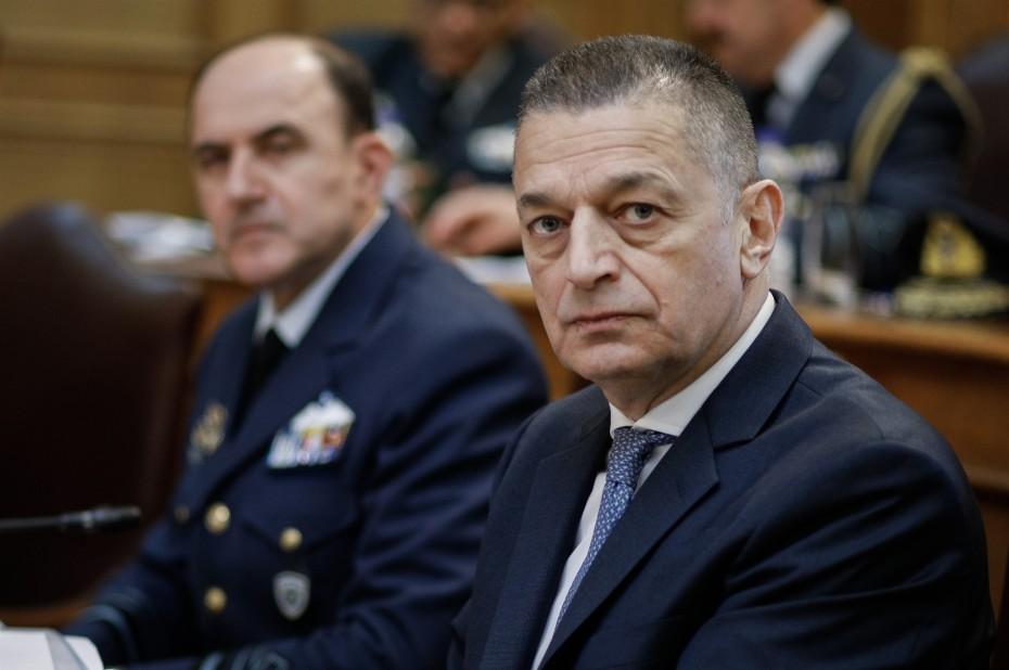 Αλκ. Στεφανής: «Αποτίουμε φόρο τιμής σε όσους αγωνίστηκαν για την ελευθερία της Κύπρου»