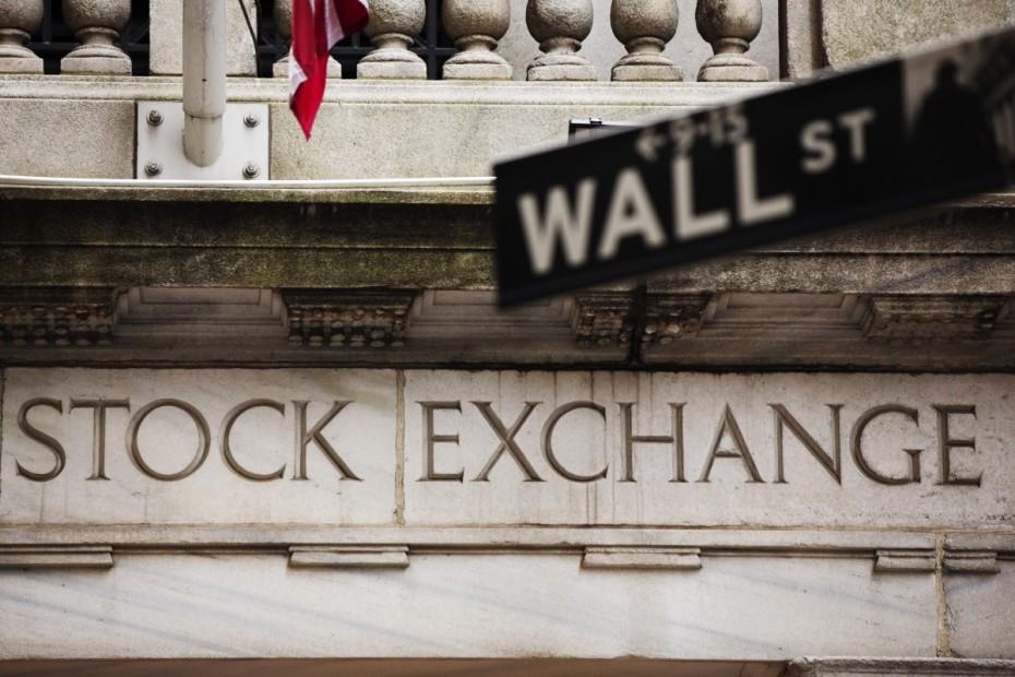 Μικρές απώλειες στη Wall Street