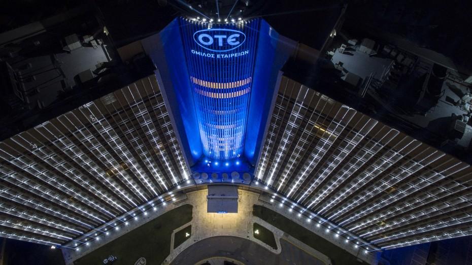 ΟΤΕ: Ενισχυμένα έσοδα κατά 8% και ισχυρές επιδόσεις στην Ελλάδα