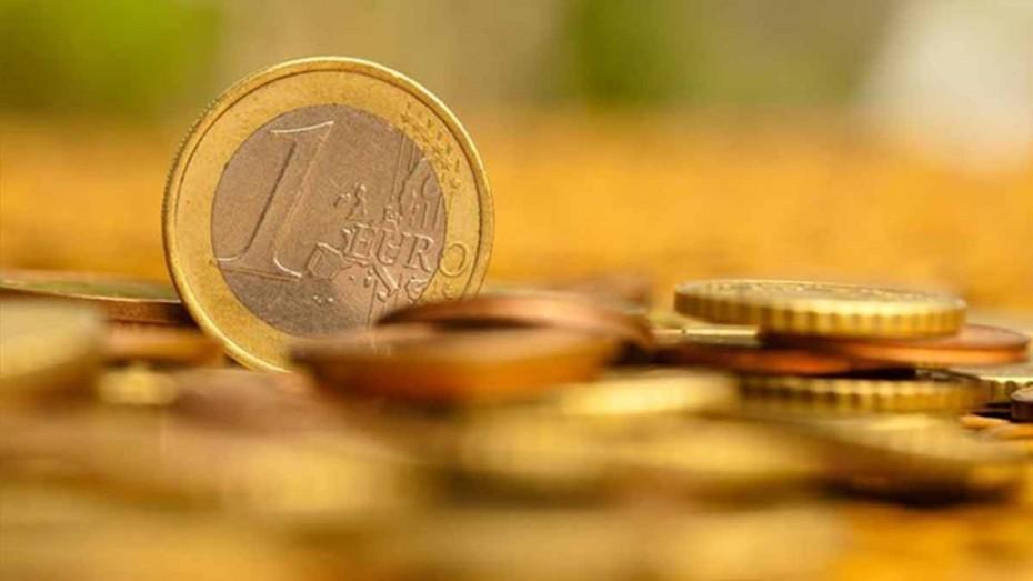 Ενίσχυση του ευρώ  0,12%, στα 1,1884 δολάρια