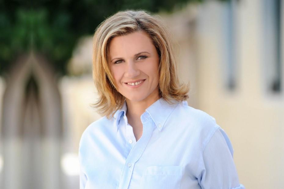 Σύμβουλος του πρωθυπουργού σε θέματα Χωροταξίας η πρώην βουλευτής Μαρία Ελένη Σούκουλη-Βιλιάλη