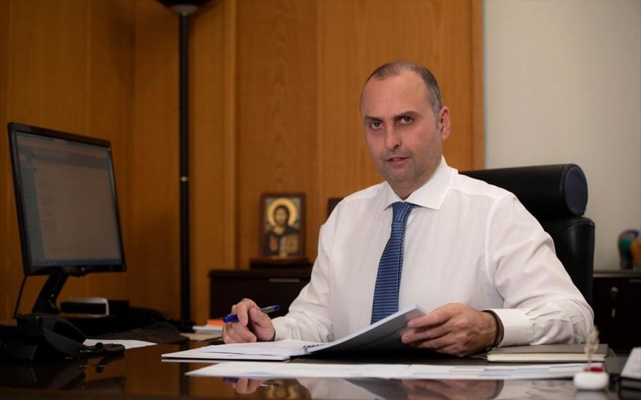 Γ. Καραγιάννης: Δημοπράτηση πέντε έργων αντιπλημμυρικής θωράκισης ύψους 193 εκατ. ευρώ