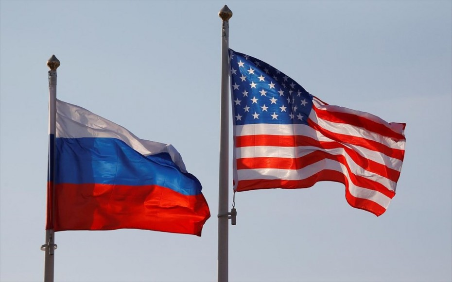 Οι ΗΠΑ ζήτησαν από 24 Ρώσους διπλωμάτες να φύγουν από τη χώρα, αφού έληξαν οι βίζες τους