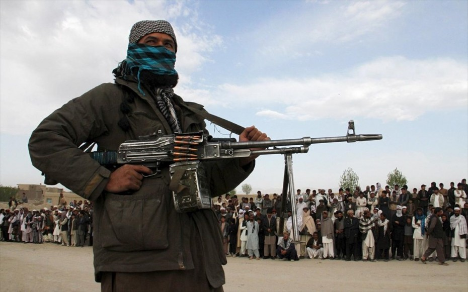 Τα κορίτσια θα επιστρέψουν «το συντομότερο δυνατόν» στο σχολείο, διαβεβαιώνει ο εκπρόσωπος των Ταλιμπάν