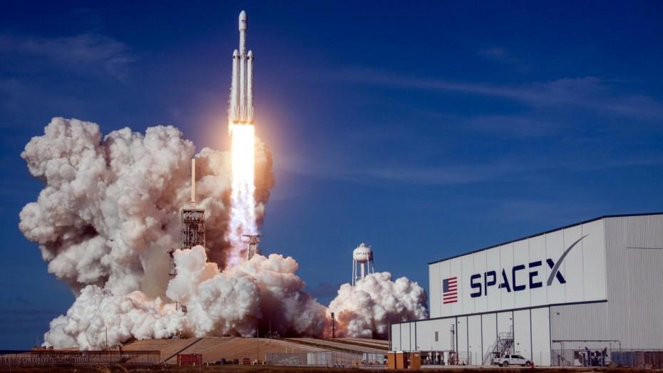 Ιστορικό εγχείρημα SpaceX: Η πρώτη αποστολή με πλήρωμα πλήρως αποτελούμενο από πολίτες