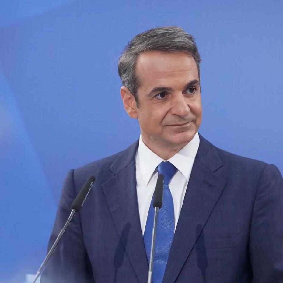 Κυρ. Μητσοτάκης: «Οι εξαγωγές είναι ο καθρέφτης μιας ανταγωνιστικής οικονομίας»