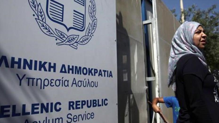 Λεωφ. Κατεχάκη: Διακοπή κυκλοφορίας λόγω τηλεφωνήματος για βόμβα στην Υπηρεσία Ασύλου