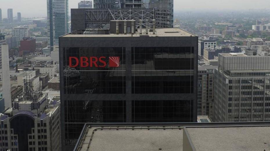 H DBRS αναβάθμισε την Ελλάδα σε ΒΒ με θετικό outlook