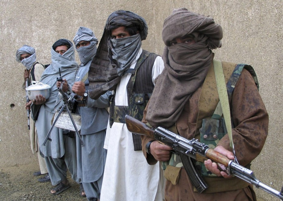Οι Ταλιμπάν παρουσίασαν μέρος της σύνθεσης της μελλοντικής τους κυβέρνησης