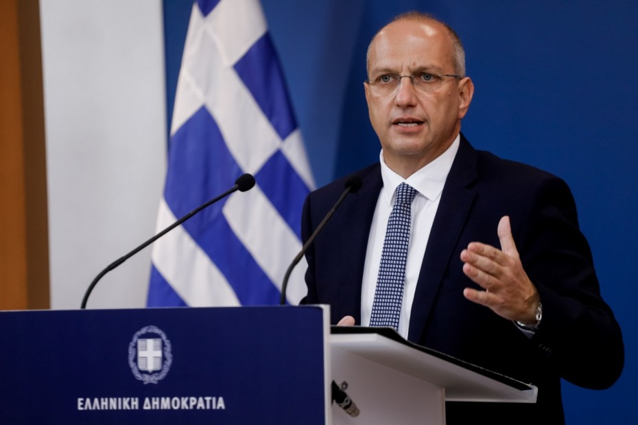 Γ. Οικονόμου: «Πρώτης τάξεως ευκαιρία» πιθανή πρόταση μομφής από ΣΥΡΙΖΑ για ΔΕΗ