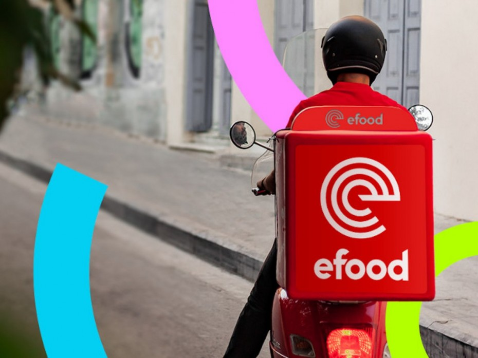e-food: Αντιδράσεις στα social media από την αλλαγή στο εργασιακό καθεστώς των διανομέων