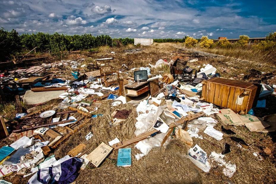 Κ. Σκρέκας: Μειώθηκαν κατά 32% τα ευρωπαϊκά πρόστιμα για τις χωματερές