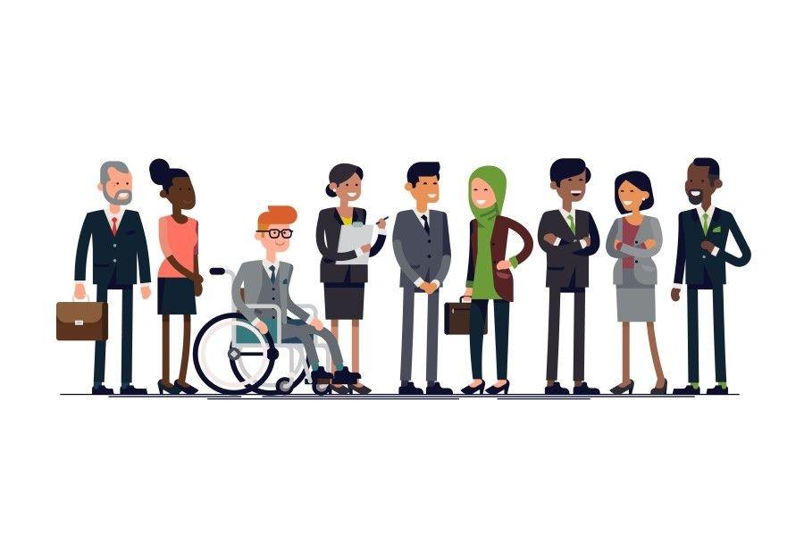 Diversity in Business: 3ο συνέδριο για τη διαφορετικότητα στις ελληνικές επιχειρήσεις