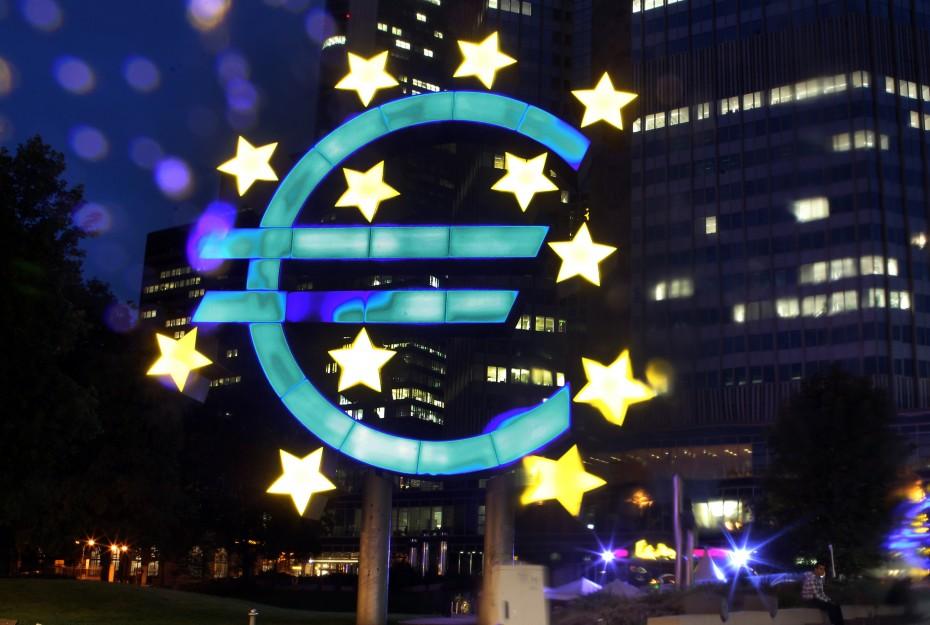ΕΚΤ: «Ψαλιδίζει» τον ρυθμό αγοράς ομολόγων μέσω PEPP