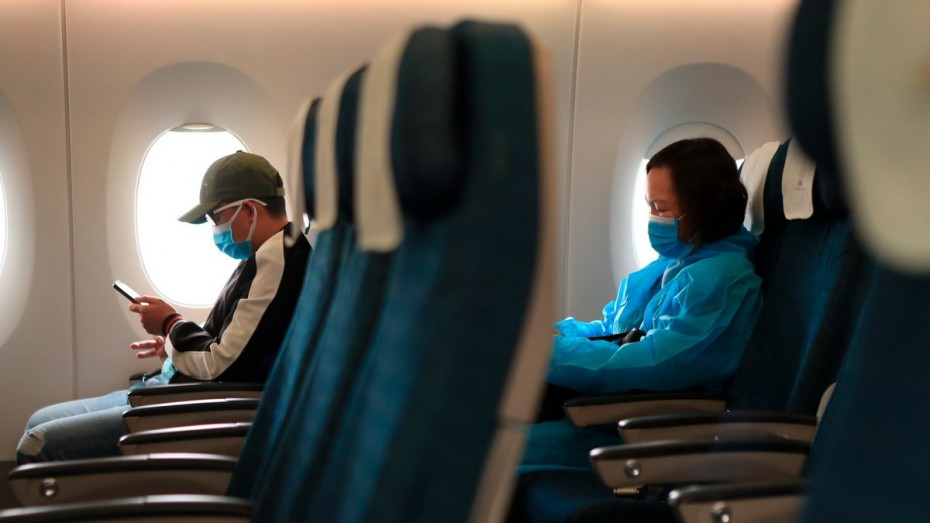 Πτήσεις εσωτερικού: Τι θα ισχύσει για τους ανήλικους επιβάτες βάσει της νέας notam
