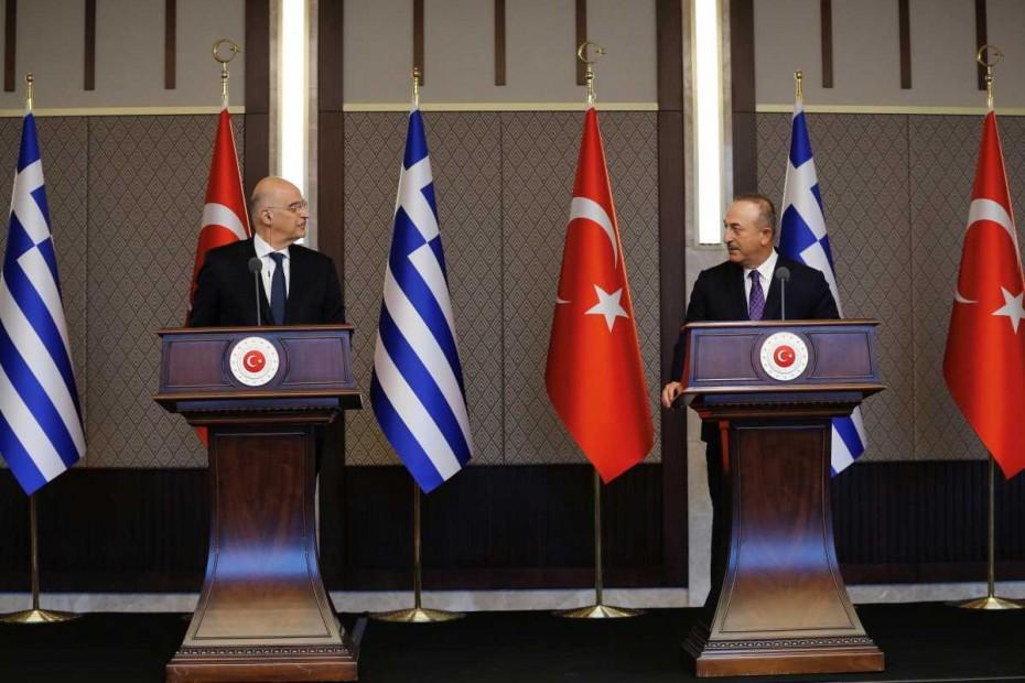 Ν. Δένδιας: Η τουρκική συμπεριφορά έχει ξεφύγει από κάθε πλαίσιο λογικής