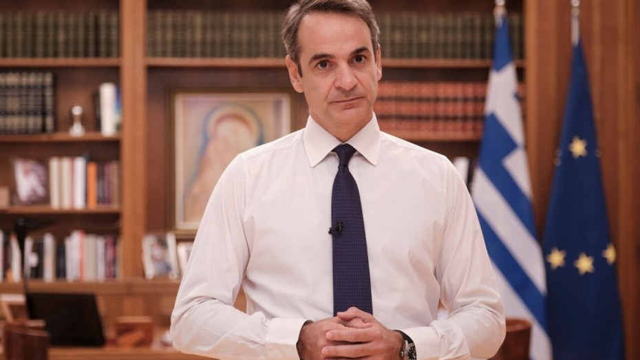Κ. Μητσοτάκης: Σε εγρήγορση όλος ο κρατικός μηχανισμός για την Κρήτη