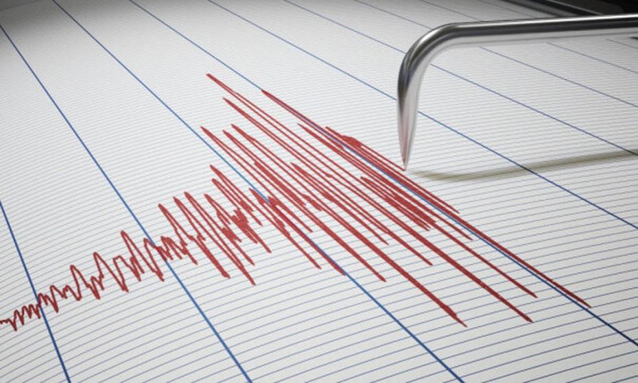 Ισχυρός σεισμός «ταρακούνησε» την Κρήτη