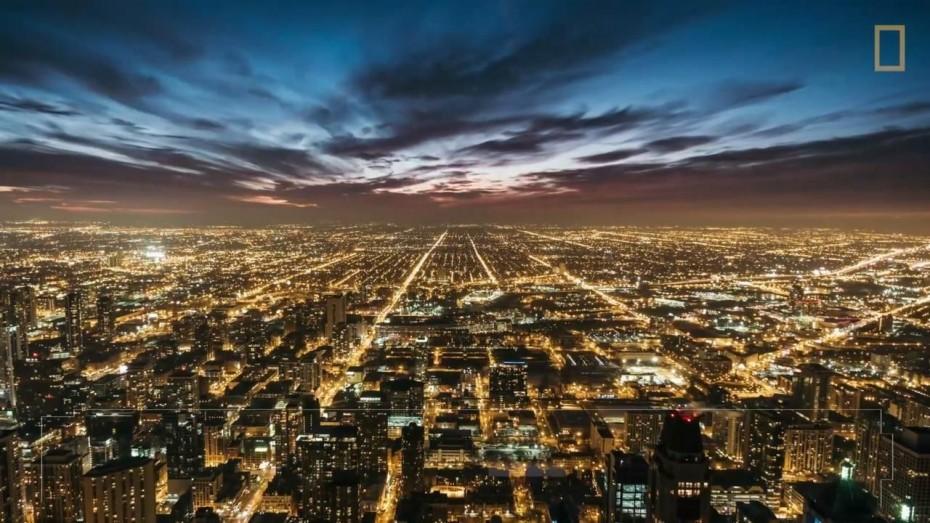 Αυξημένη κατά 49% η φωτορύπανση - «Κρυφή επίπτωση» η τεχνολογία LED