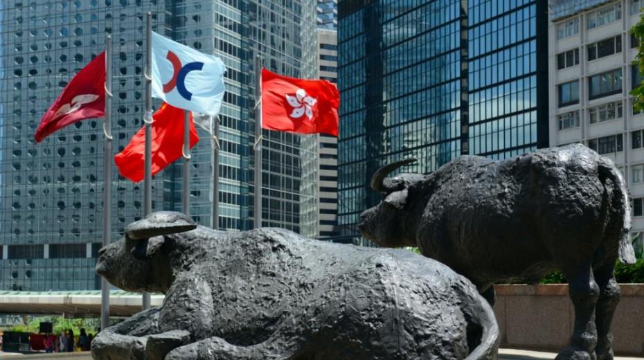 Ασιατικές αγορές: Κραχ για το χαρτί της Evergrande στο Χονγκ Κονγκ