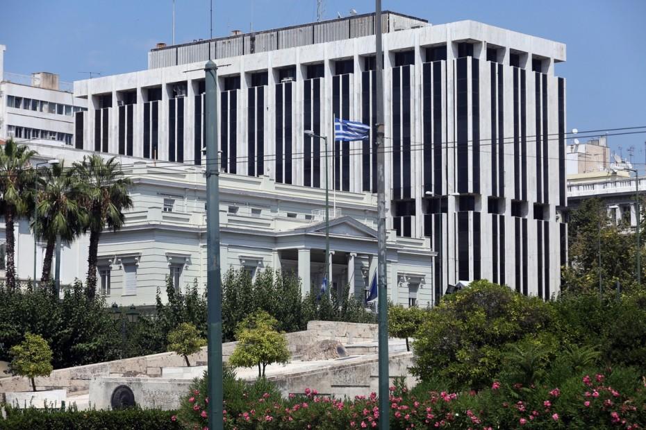 Διάβημα ΥΠΕΞ στην Άγκυρα για την παρενόχληση του Nautical Geo