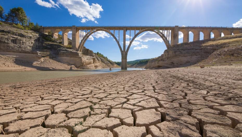 Κλιματική κρίση: Διπλάσια η συχνότητα ακραίων ξηρασιών τα καλοκαίρια σε Μεσόγειο και Ευρώπη