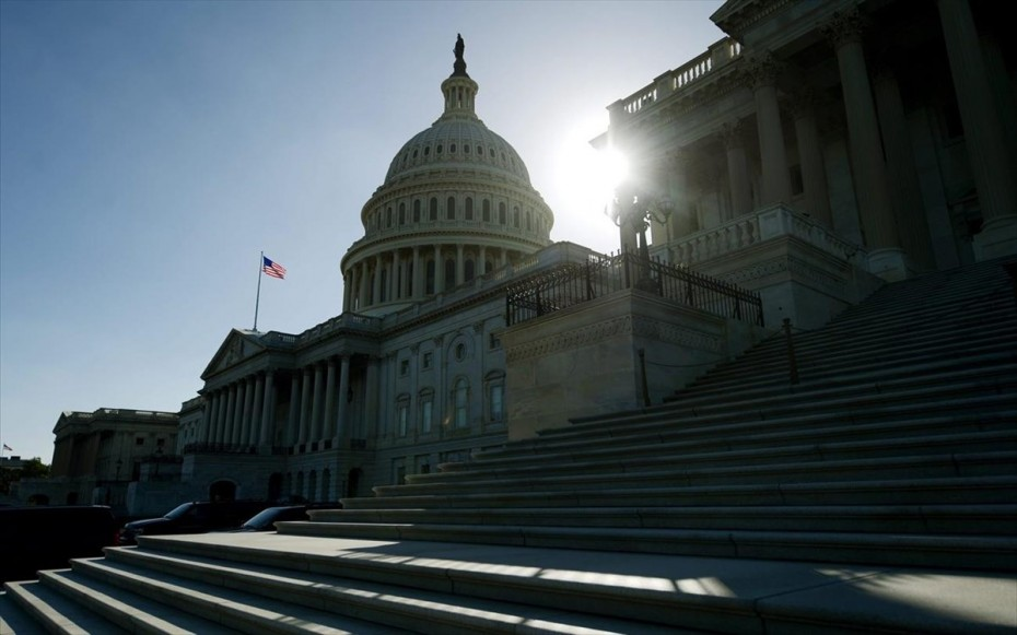 Μύρισε «μπαρούτι» στο Κογκρέσο για το τέλος της αμερικανικής παρουσίας από το Αφγανιστάν