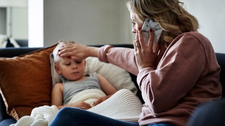 Έρευνα: Σπάνια ξεπερνά τους τρεις μήνες η μακρά Covid-19 στα παιδιά