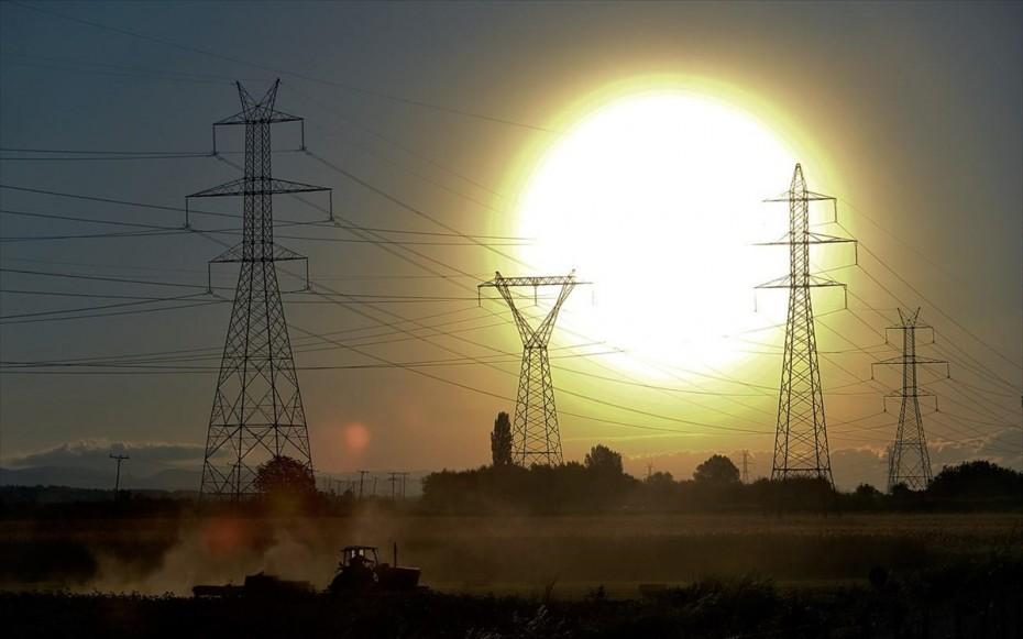 Τρία μέτρα το «αντίδοτο» στις αυξήσεις ρεύματος