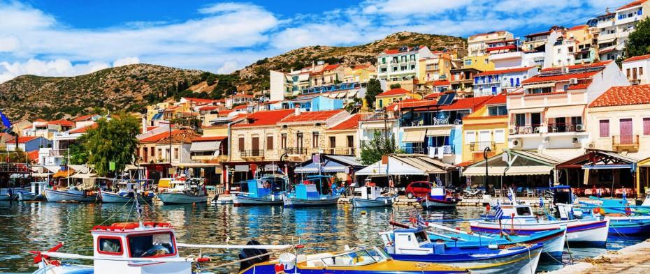 «Ψηφίζει» Ελλάδα με νέο ξενοδοχείο στη Σάμο ο κινεζικός όμιλος Fosun Tourism