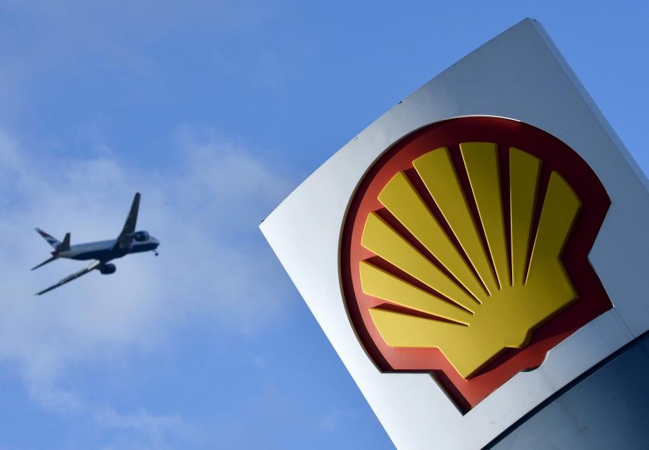 Shell: «Πλάνο» για αύξηση της παραγωγής αεροπορικού καυσίμου χαμηλής περιεκτικότητας άνθρακα