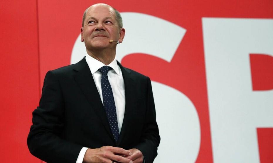 Γερμανικές εκλογές: Πρώτο το SPD, η χειρότερη επίδοσής τους για CDU/CSU