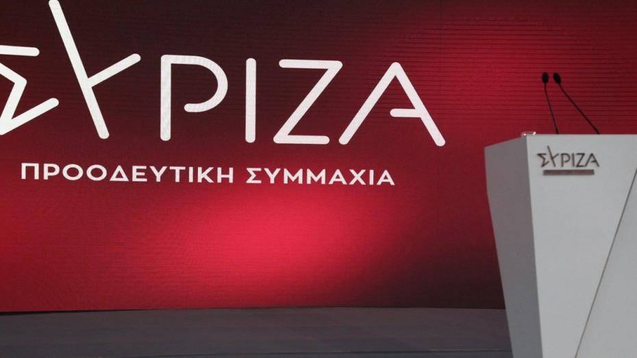 ΣΥΡΙΖΑ: Δίωρη κοροϊδία σε ζωντανή μετάδοση