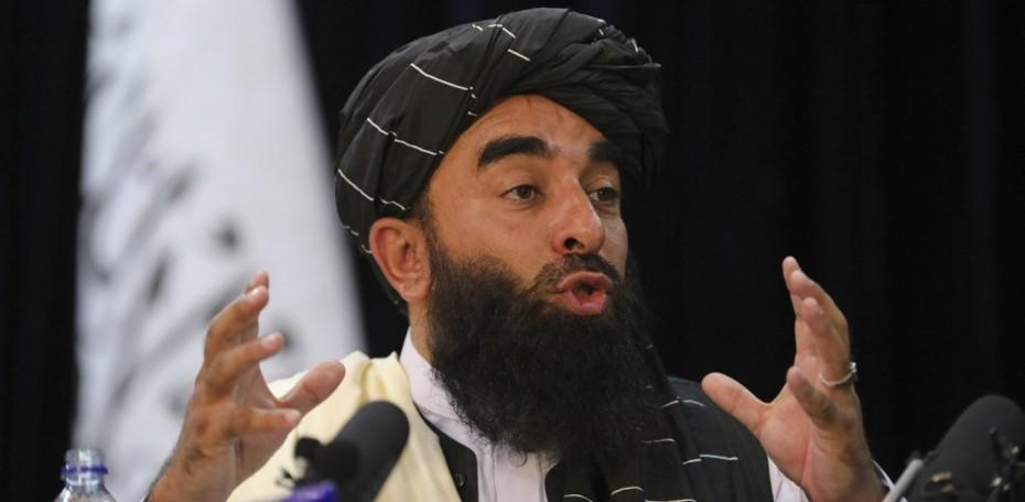 ΕΕ: Υπό τέσσερις όρους η συνεργασία με Ταλιμπάν