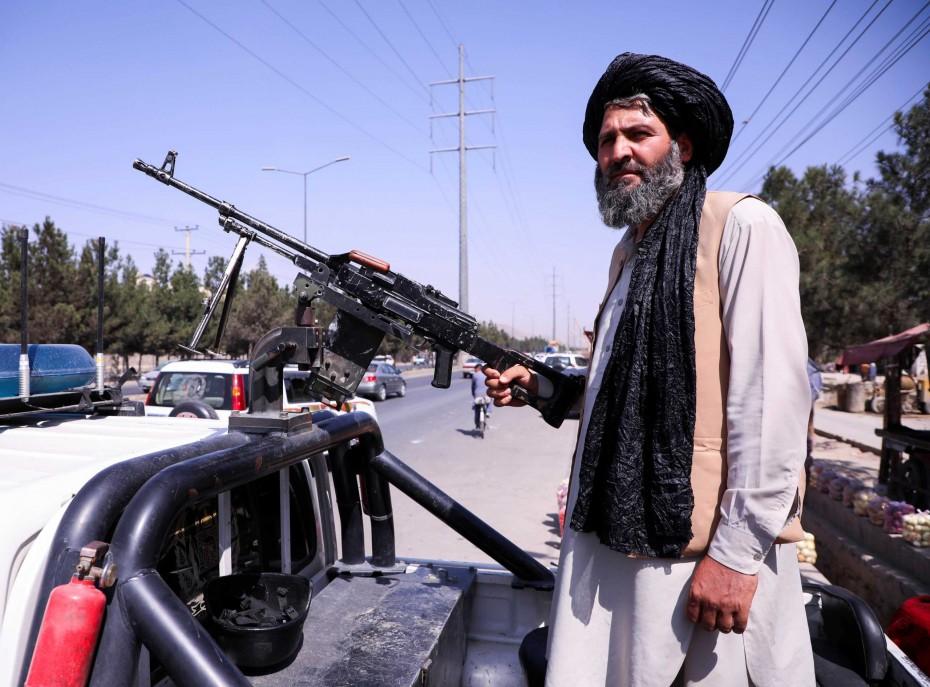 Κυβέρνηση Ταλιμπάν: Καταζητούμενος του FBI ο υπουργός Εσωτερικών