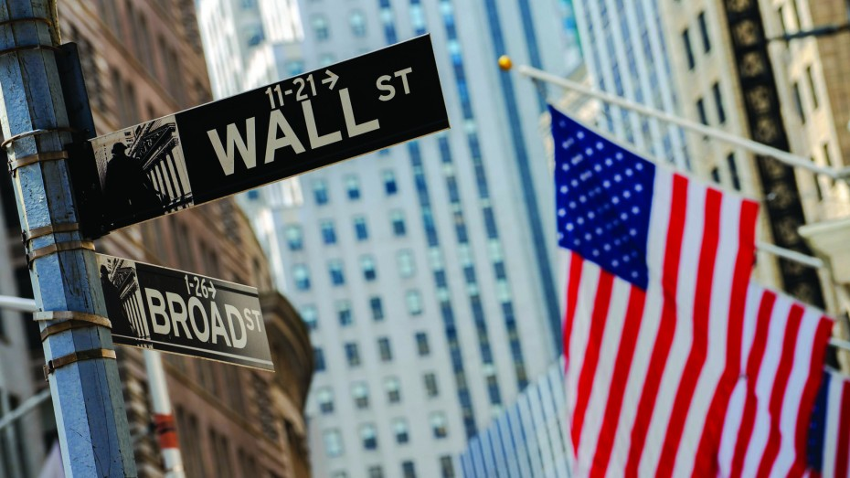 Ήπιες διακυμάνσεις στη Wall Street