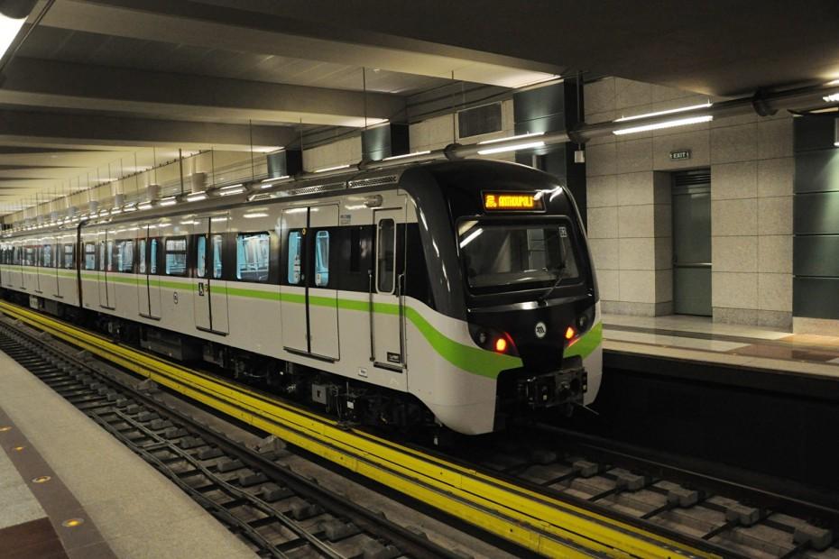 Πως θα κινηθούν μετρό και τραμ εν μέσω κακοκαιρίας