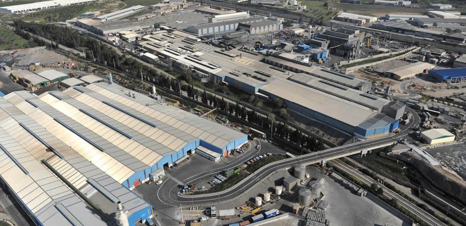 ΕΛΒΑΛ: Επενδύσεις 100 εκατ. ευρώ για αύξηση της παραγωγικής δυναμικότητας
