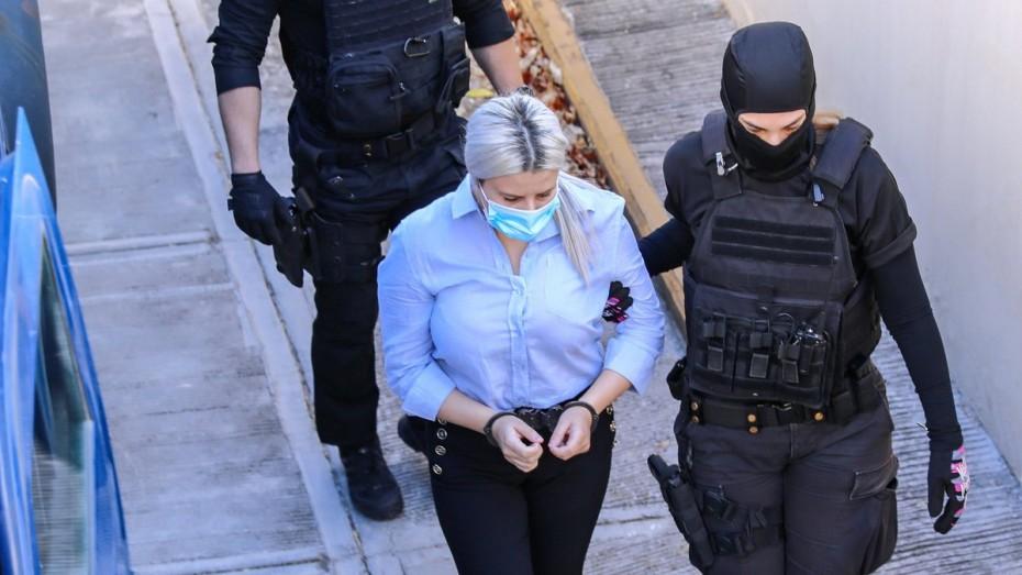 Απολογία Ε. Κακαράντζουλα: Από τηλεοπτική εκπομπή η ιδέα για το βιτριόλι - Διεκόπη η δίκη