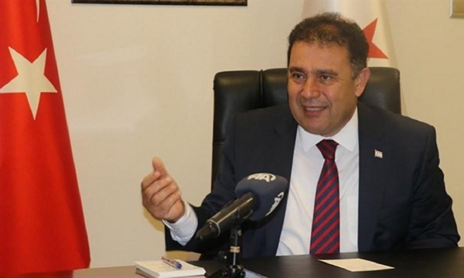 Κύπρος: Παραιτήθηκε η «κυβέρνηση» του ψευδοκράτους