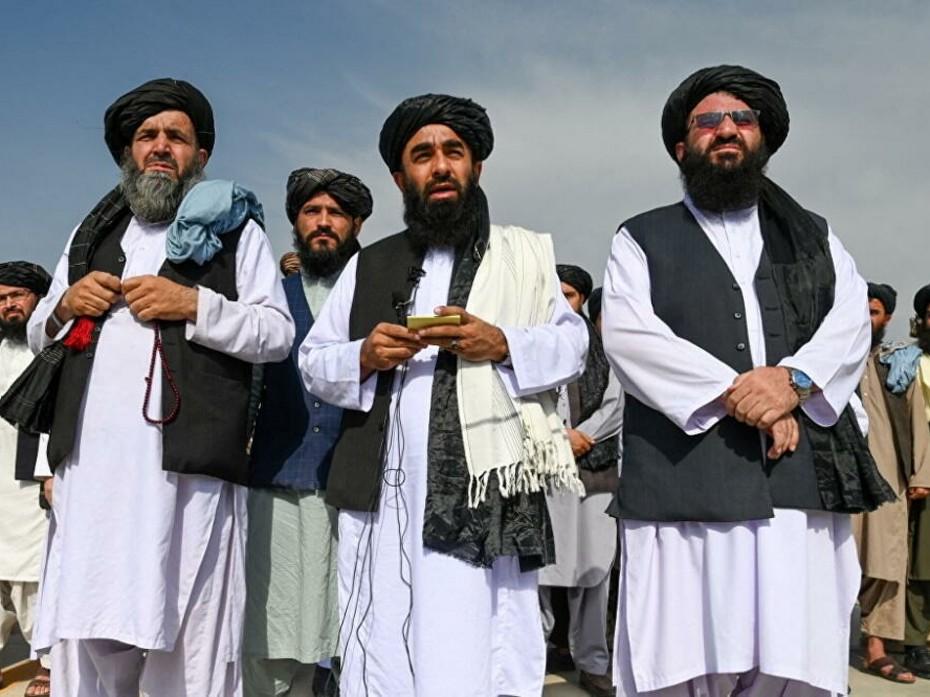 Αφγανιστάν: «Καλές σχέσεις» με τη διεθνή κοινότητα θέλει ο ΥΠΕΞ των Ταλιμπάν
