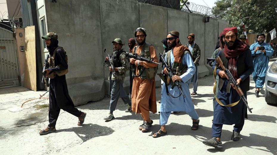 Ψηφιακή σύνοδος της G20 για την αποτροπή ανθρωπιστικής κρίσης στο Αφγανιστάν